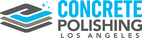 Concrete Polishing Los Angeles Logo